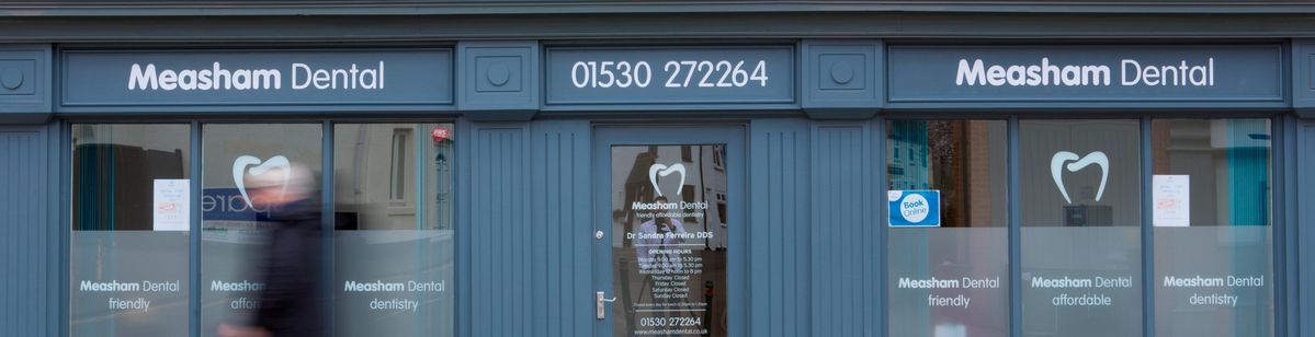Measham Dental